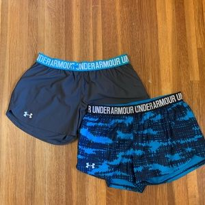 Pair of Under Armour Shorts